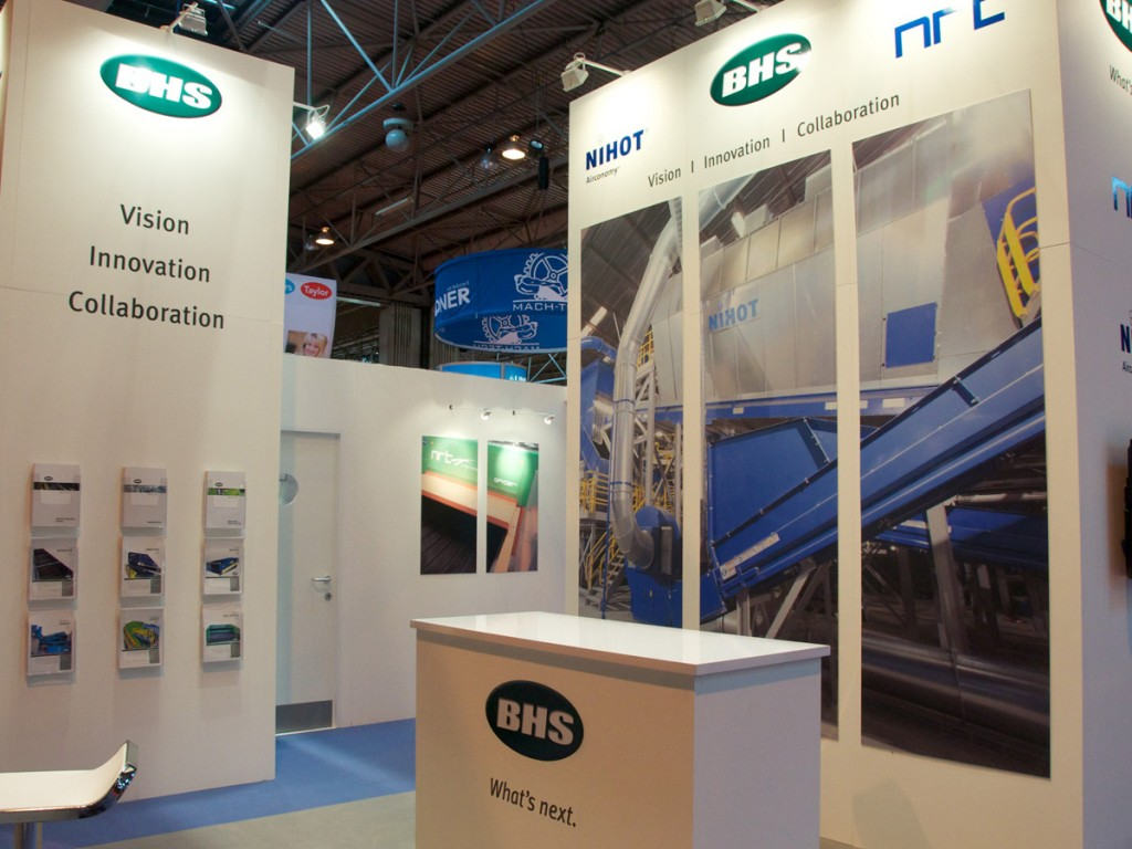 Exhibition Stand Design And Build Uk : Meridian exhibition contractors we design and build