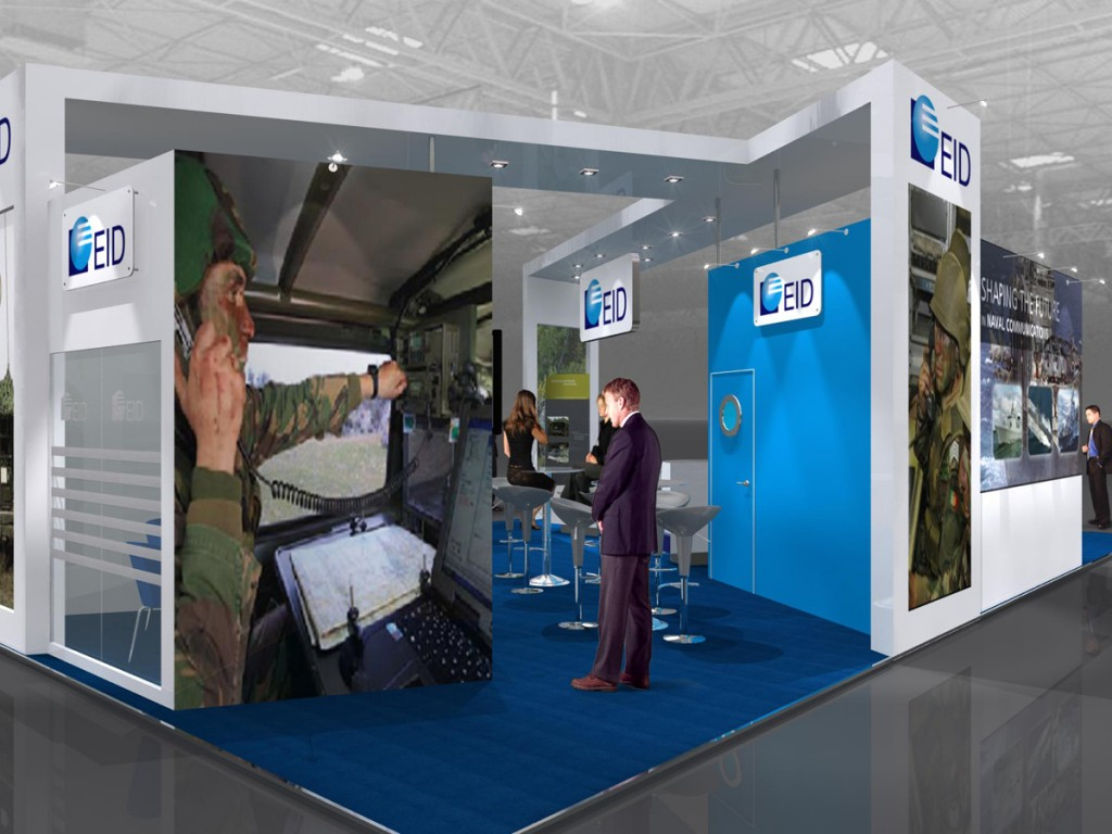 Marketing Exhibition Stand Uk : Exhibition stands meridian specialist in