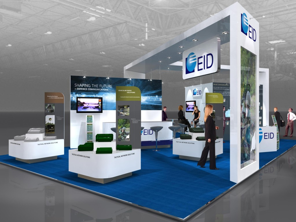 Modern Exhibition Stand Uk : Exhibition stands meridian specialist in